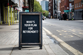 Pensions and Retirement